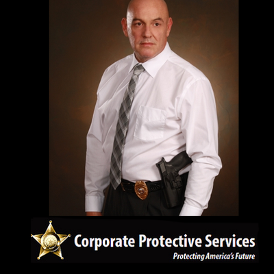 Avatar for Corporate Protective Services LLC