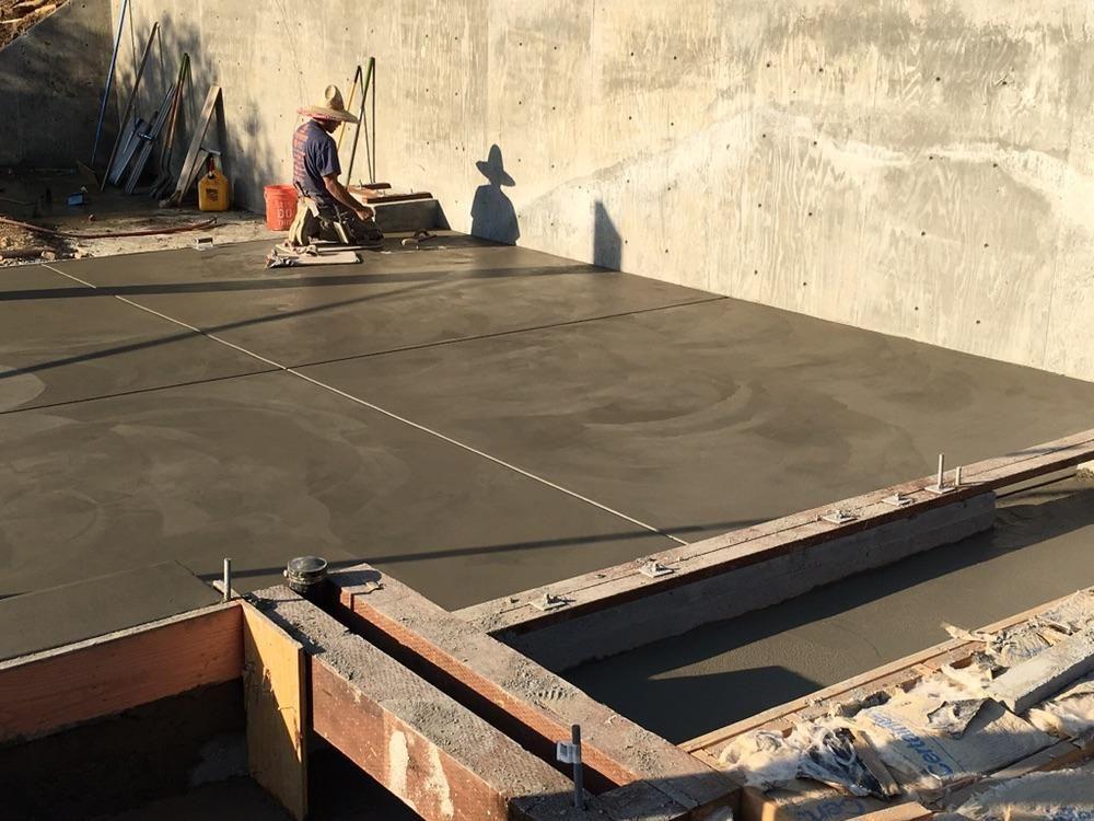Chinchilla Construction Administration