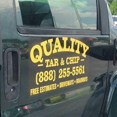 Avatar for Quality paving chip seal Jackson, TN Thumbtack
