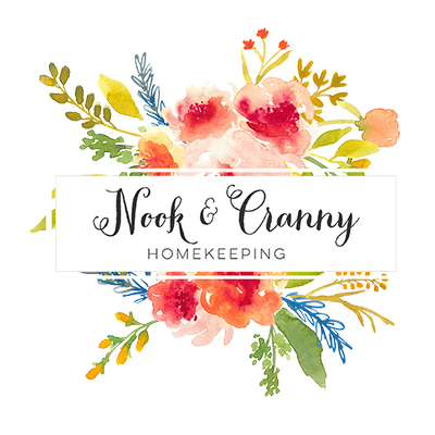 Avatar for Nook and Cranny Homekeeping NWA Rogers, AR Thumbtack