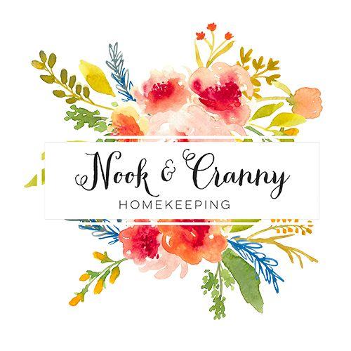 Nook and Cranny Homekeeping NWA