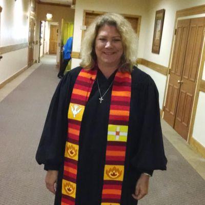 Avatar for Retired pastor. Member of UCC.