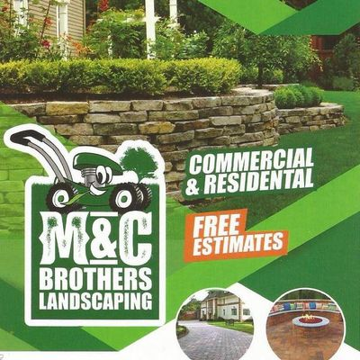 Avatar for M&C Brothers Landscaping Clifton, NJ Thumbtack
