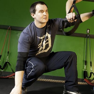 Avatar for In-home Fitness Coaching Ortonville, MI Thumbtack
