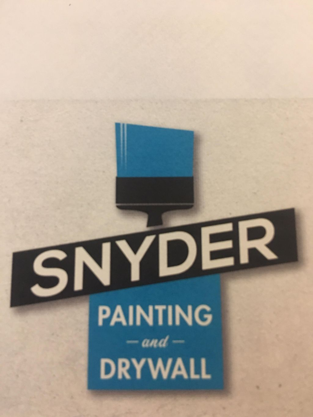 Snyder Painting And Drywall LLC