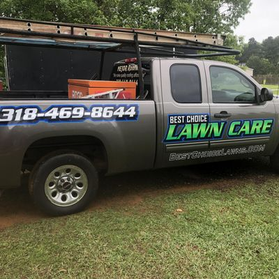 Avatar for Best Choice Lawn Care, LLC Princeton, LA Thumbtack