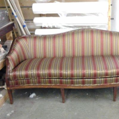 Avatar for B & B Upholstery