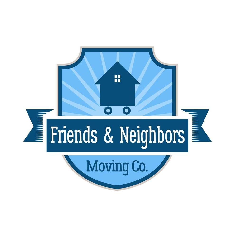 Friends & Neighbors Moving Co.