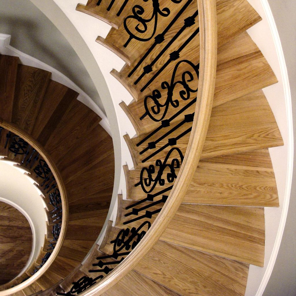 AndronX Stairs