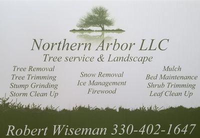 Avatar for Northern Arbor LLC Tree Service & Landscape Randolph, OH Thumbtack