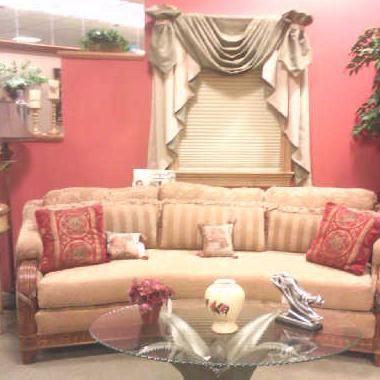 E & S Upholstery
