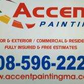 Avatar for Accent Painting Inc. Marlborough, MA Thumbtack