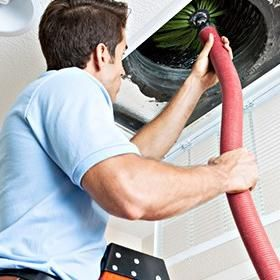 DFW Air Duct Solutions llc