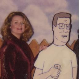 Sue Bielenberg Caricatures