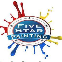 Five Star Painting of Sarasota