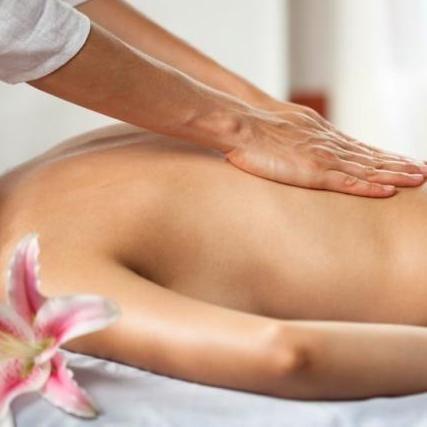 Massage Delight