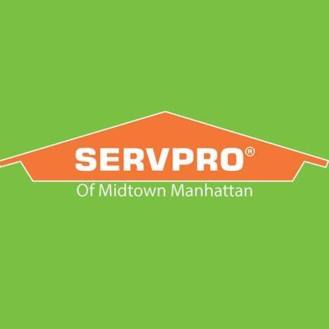 SERVPRO of Midtown Manhattan