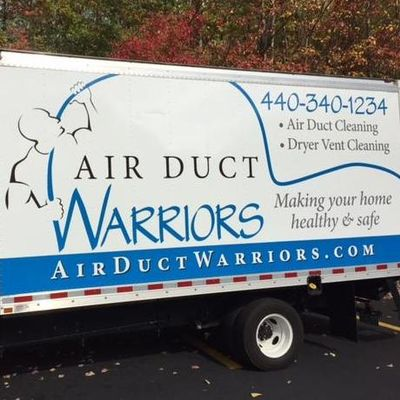 Avatar for Air Duct Warriors Chagrin Falls, OH Thumbtack