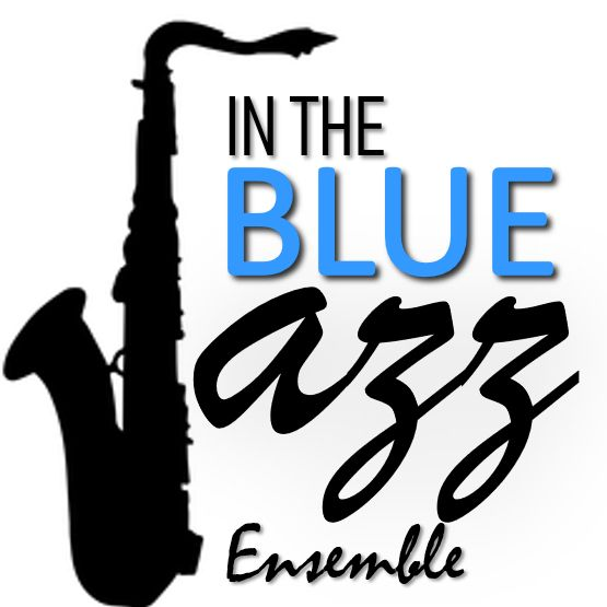 In The Blue Jazz Ensemble