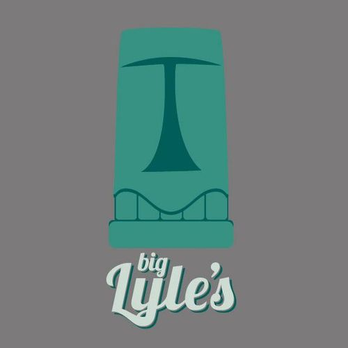 New Company Logo for Big Lyle's