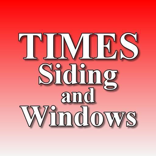 Times Siding and Windows