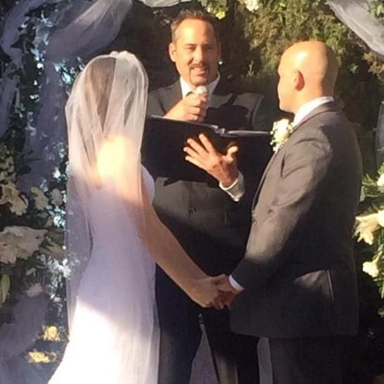 Weddings by Ken