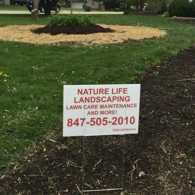 Avatar for Nature life landscaping