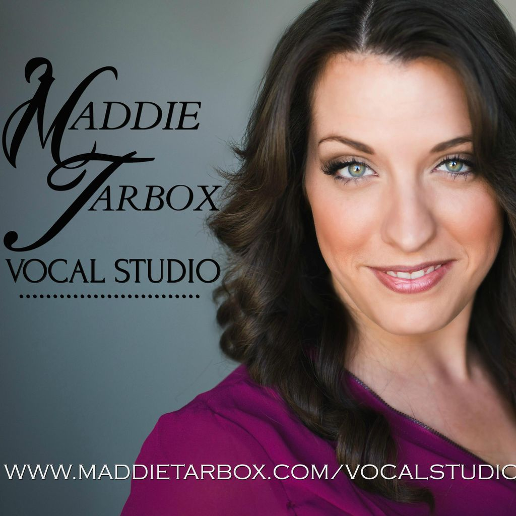 Maddie Tarbox Vocal Studios (Alexandria, VA)