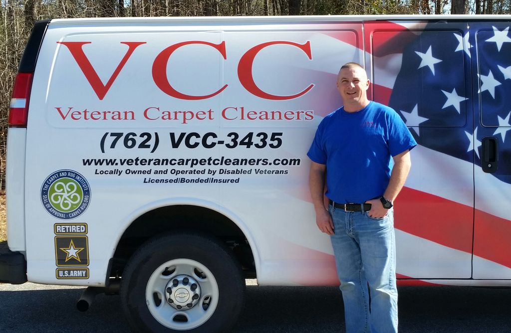 Veteran Carpet Cleaners of Columbus, GA