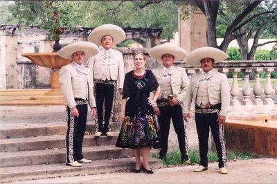"""Avatar for Mariachi Mexico 88               """"EL MARIACHI QUE CANTA Y ENCANTA"""" Miami, FL Thumbtack"""