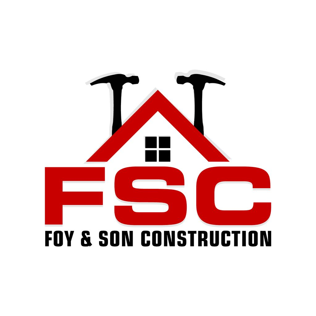 Foy and Sons Construction