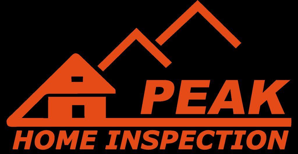 Peak Home Inspection