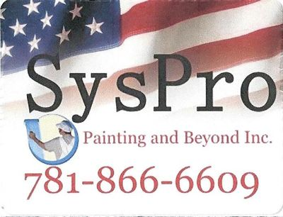 Avatar for Sys Pro Painting & Beyond Inc. Somerville, MA Thumbtack
