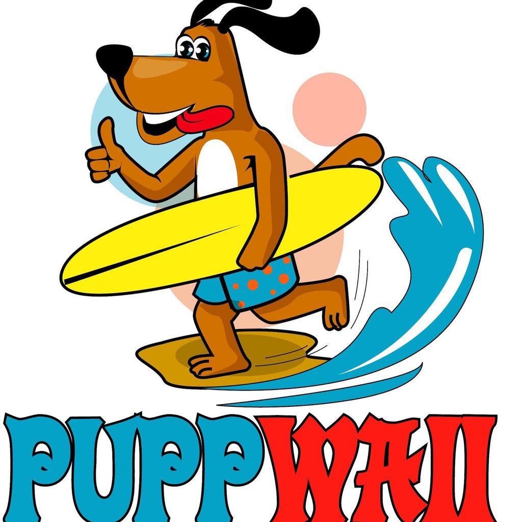 Puppwaii
