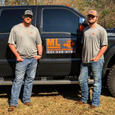 Avatar for Major league lawn care Hattiesburg, MS Thumbtack