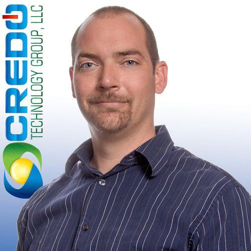 Eric Johnson - Co-Owner - President - Founder