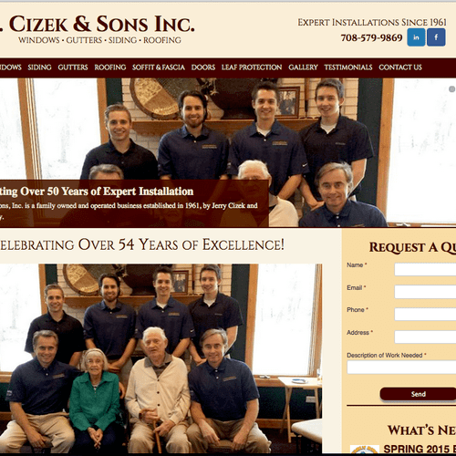 J. Cizek & Sons