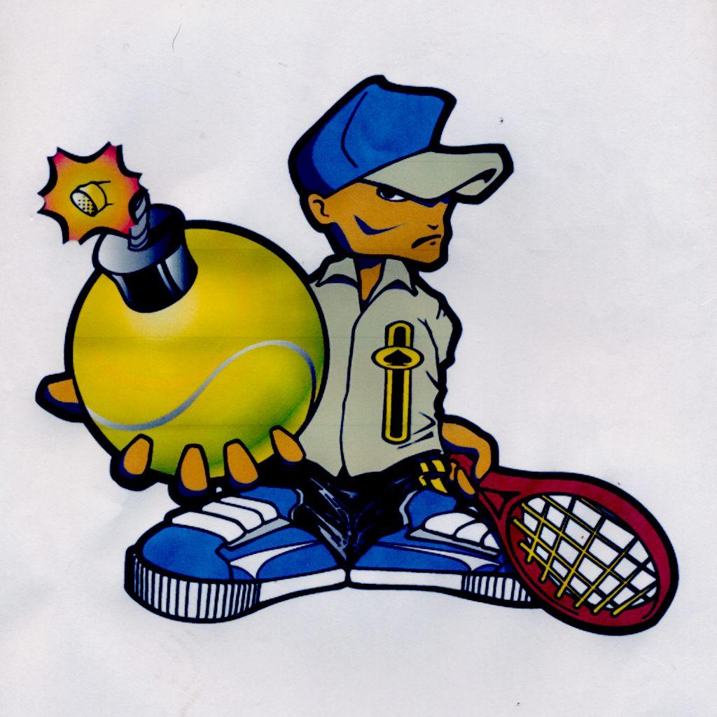 Your Best Shot Tennis
