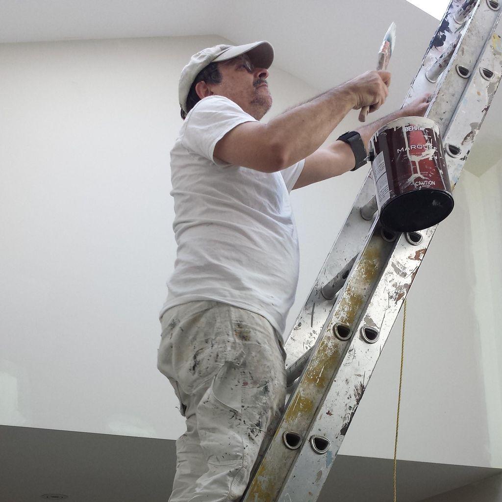 Walls R Us Painting