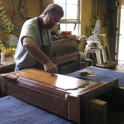 Avatar for Vintage Workshop
