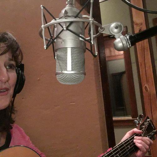 Nothing but the best at Dark Horse Recording Studio, Nashville