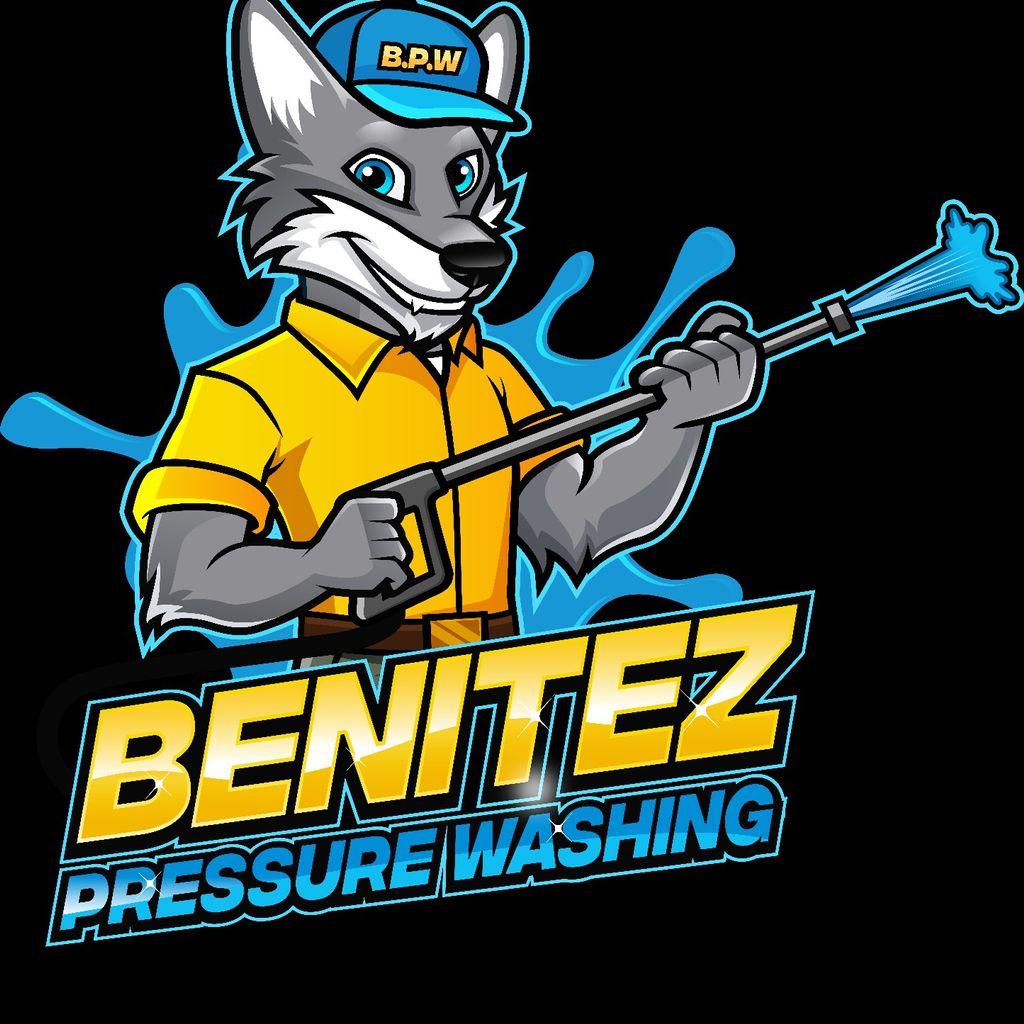 Benitez Pressure Washing