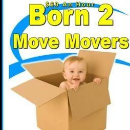 Avatar for Born 2 Move Movers San Antonio, TX Thumbtack