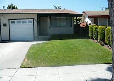 Castlewood San Jose
