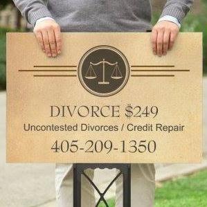 Avatar for Divorce Services LLC Oklahoma City, OK Thumbtack
