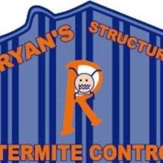 Ryans Structural Termite Control