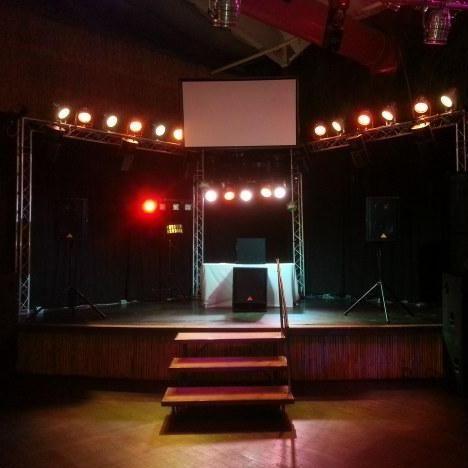 Your Event DJ RJ