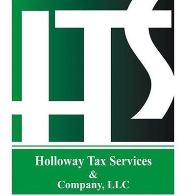 Avatar for Holloway Tax Services & Company, LLC