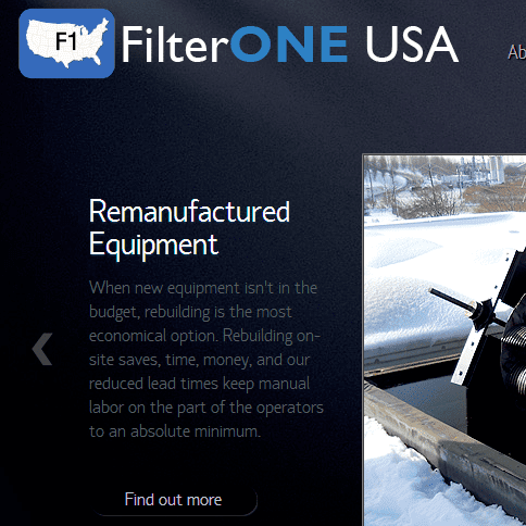 Client: FIlterONE USA