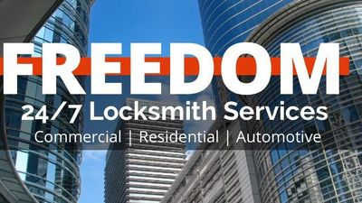 Avatar for Freedom locksmith Valley Village, CA Thumbtack
